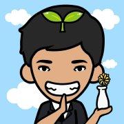 周师玩花卉