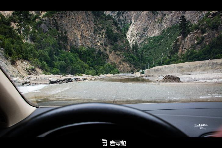 神的孩子都要去西藏,大学生毕业旅行自驾进藏游记