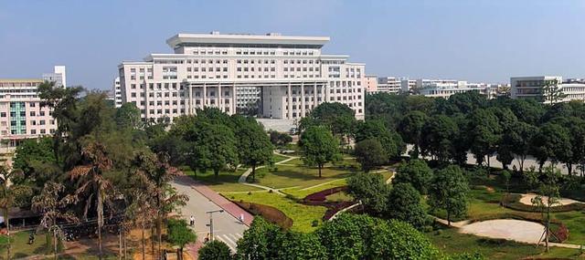 广西自治区的考生想要考上重点大学,到底有多难?