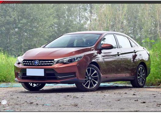 9万要大空间、颜值还不能低,这款新车将满足你!