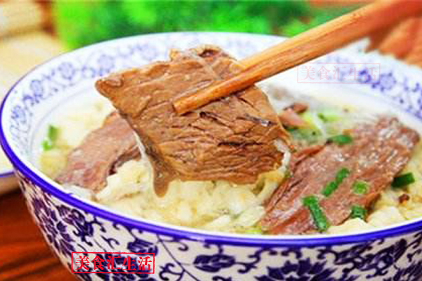 火遍全中国的陕西美食,作文美食被称为六月鲜水盆的新会关于羊肉图片