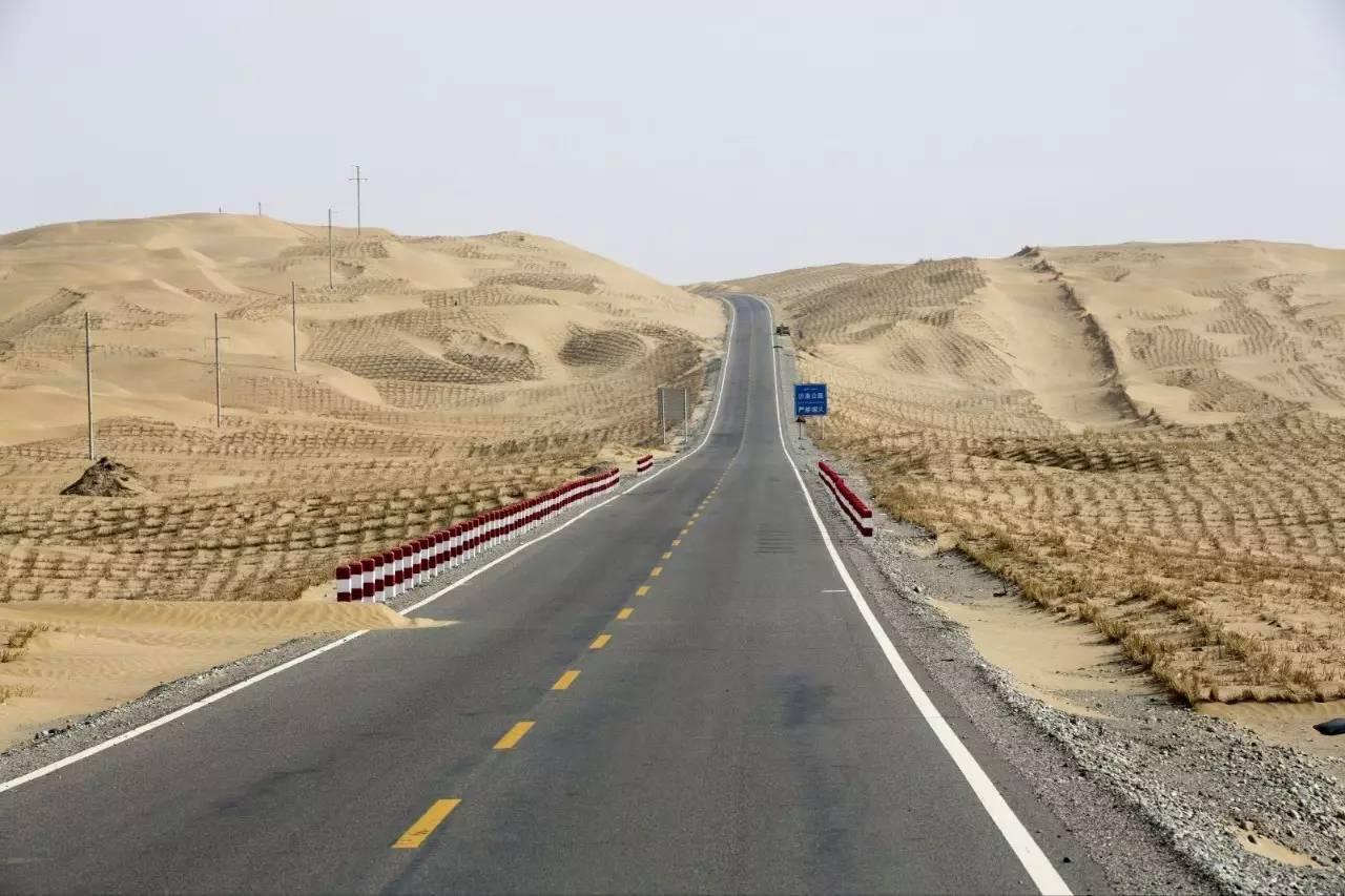 【自驾活动招募】9月最美新疆自驾行
