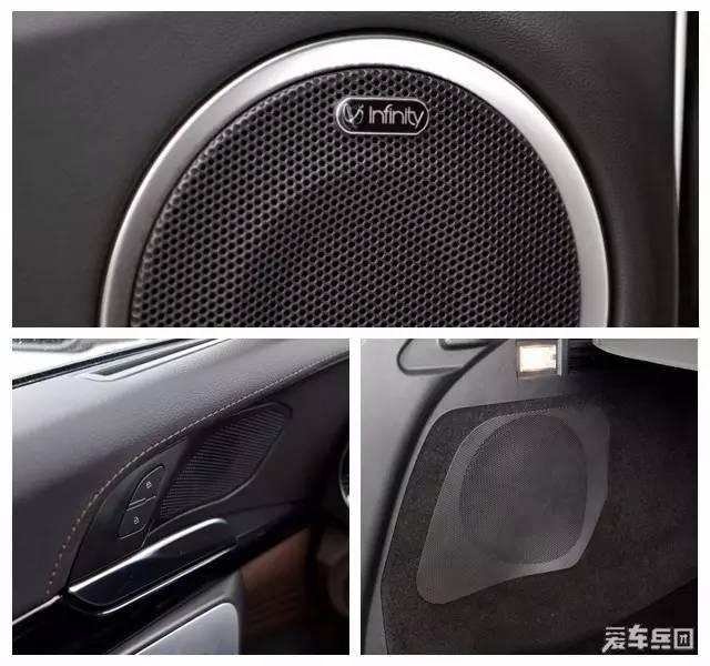 这些十来万的中国车,都配备了几十万豪车的品牌音响