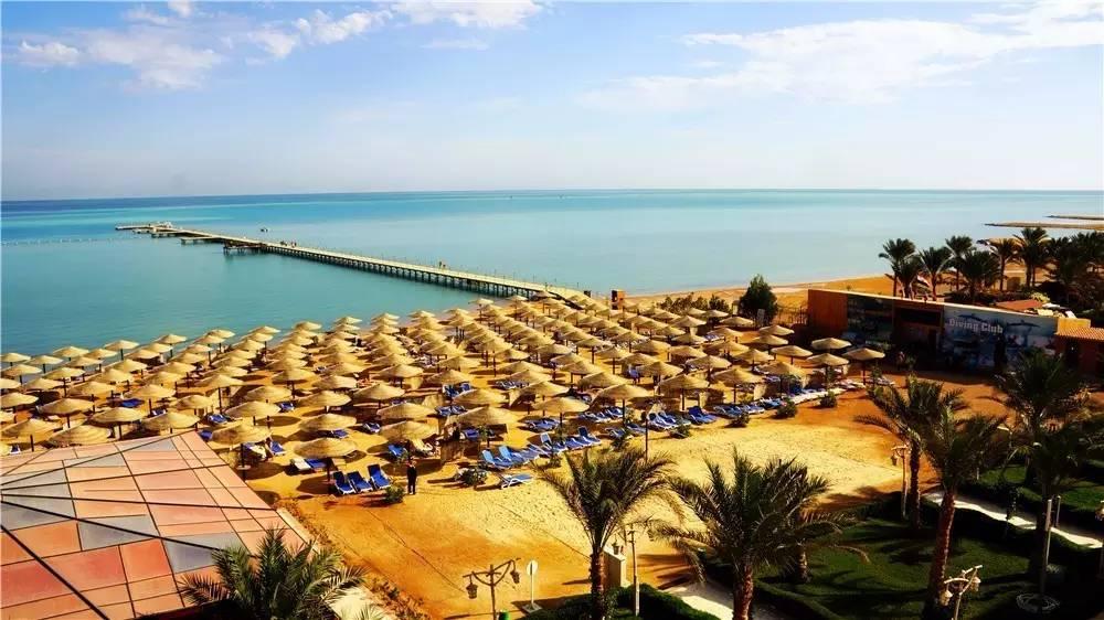 10天自驾埃及沙漠穿越及红海豪华度假