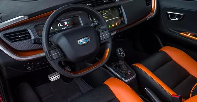 5-8万如何选人生第一辆SUV,这四款中选一款保准不吃亏!