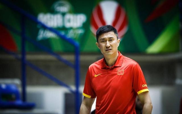 中国男篮被逼上绝路!不打假球基本无法进四强!