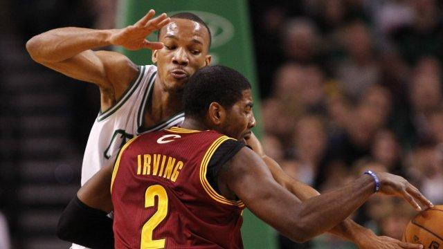 NBA最好的防守者面临失业!莱昂纳德格林均不如他?
