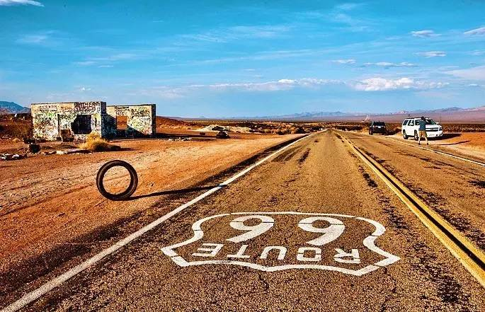 15天自驾美国西部丨1号线66号线及国家公园深度环游