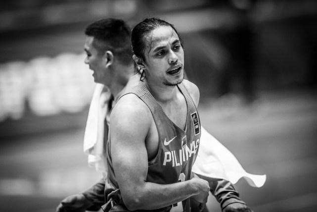 揭秘强过郭少的菲律宾奇兵:1.79米曾轰50分 减重23斤
