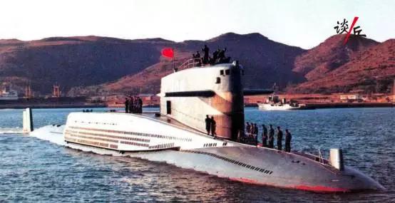 美国核潜艇发展到第七代,中国只有三代,但我们不怕