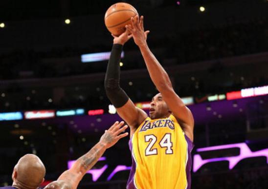NBA落后2分剩1秒,你会把球给谁?詹皇垫底科比第2