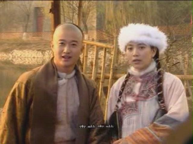 吴京的颜值巅峰期在哪部古装剧里?这组图告诉你!