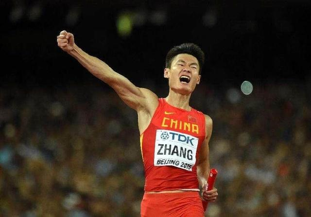 告别!他与博尔特同跑最后百米共同退役,已足够伟大