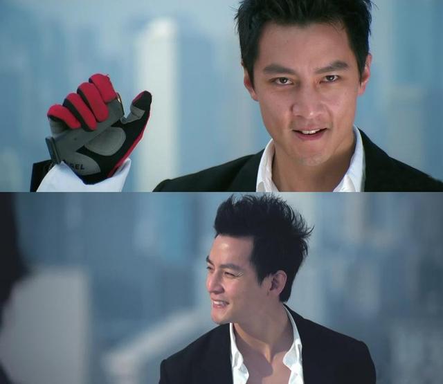林青霞赞他惊为天人,被成龙一眼看中,今沦陷真人秀