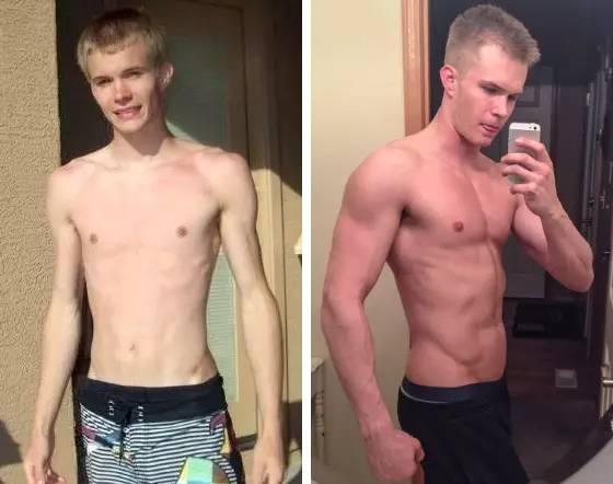 什么样的身材才算过瘦?瘦子怎么才能增肌增重?