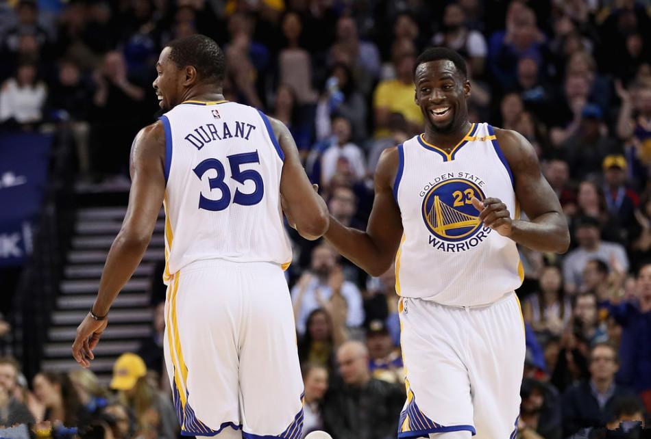 杜兰特NBA生涯对阵安东尼完败 超越詹姆斯是伪命题