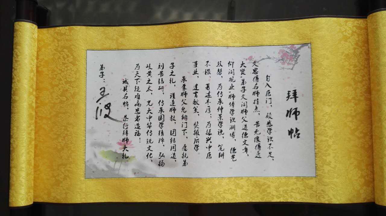 中国工程院院士国医大师石学敏 太极城收徒铸新魂