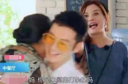 黄晓明为何追不到赵薇?恩师爆料:驾驭不住女汉子!