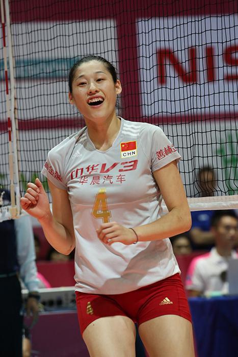 刘晓彤不似后辈朱婷常宁等人名声大 但她是奥运奇兵