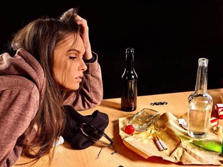 八招让酒精伤害降到最低