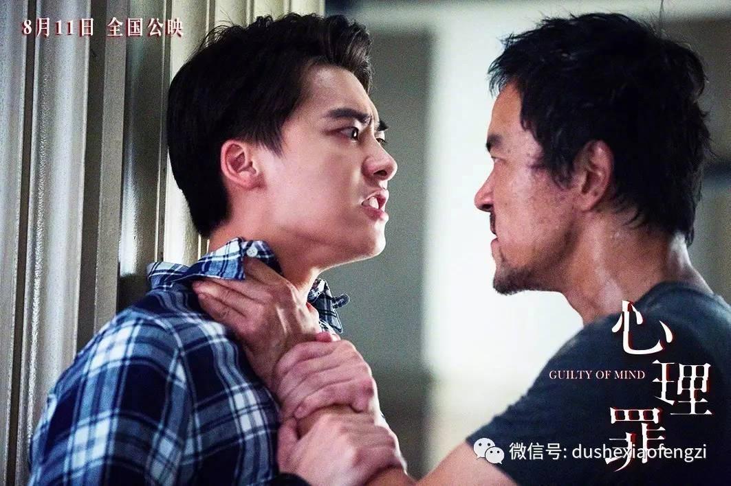 沉淀了很久的李易峰,现在能做个好演员了吗?