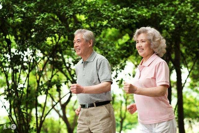 常搓这6个地方,让你赶走病气,健康长寿!