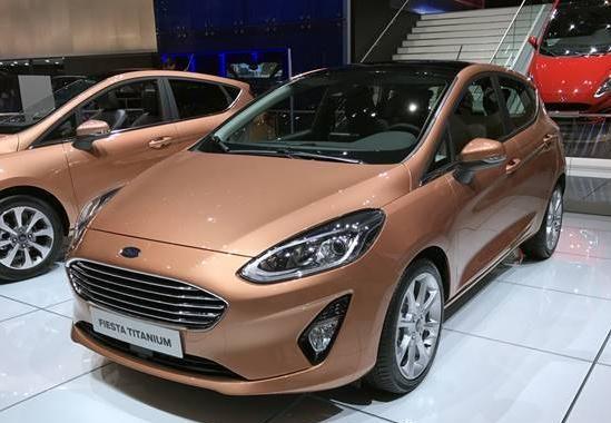 福特新一代嘉年华会引入中国吗?