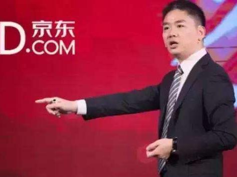 京东高管变动!王笑松隐退,曾是最年轻 VP;胡胜利入战略合作部