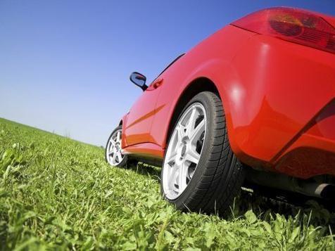 夏季轮胎:最佳<em>温度</em>条件是什么?