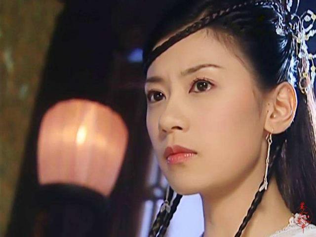 新版《倚天屠龙记》贾静雯、杨幂张卫健加盟演配角!