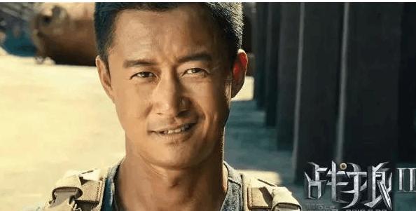 《战狼2》被爆抄袭小说弹痕,作者回应:其实我就是