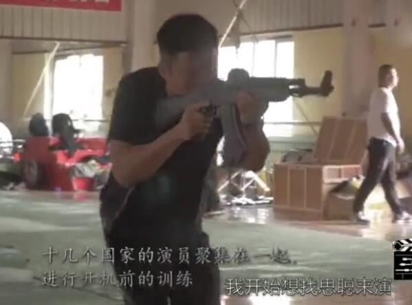 王思聪爆料《战狼2》找过林更新,林狗拒绝理由奇葩