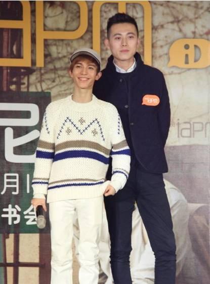 李枫是个迷,郭敬明谈过女朋友,和员工的日常更是谜