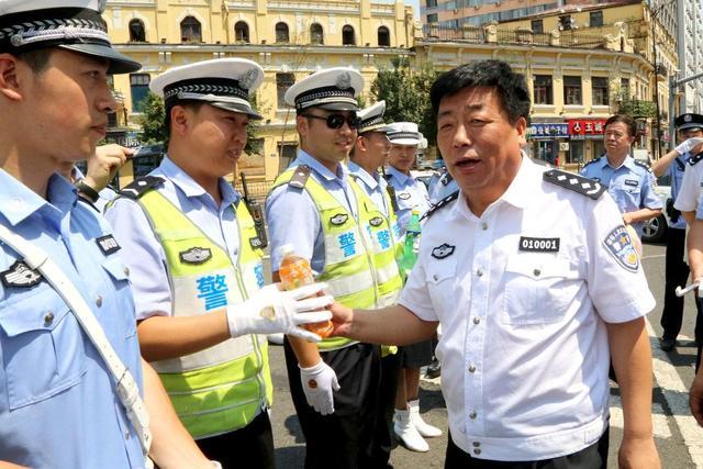 公安改革会否将辅警纳入编制?