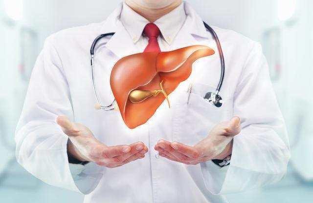 肝癌发现大多是晚期,白开水加这些便宜小物更健康