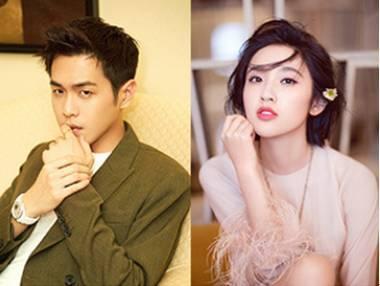 张若昀唐艺昕这些娱乐圈高颜值明星情侣 你更看好哪一对?