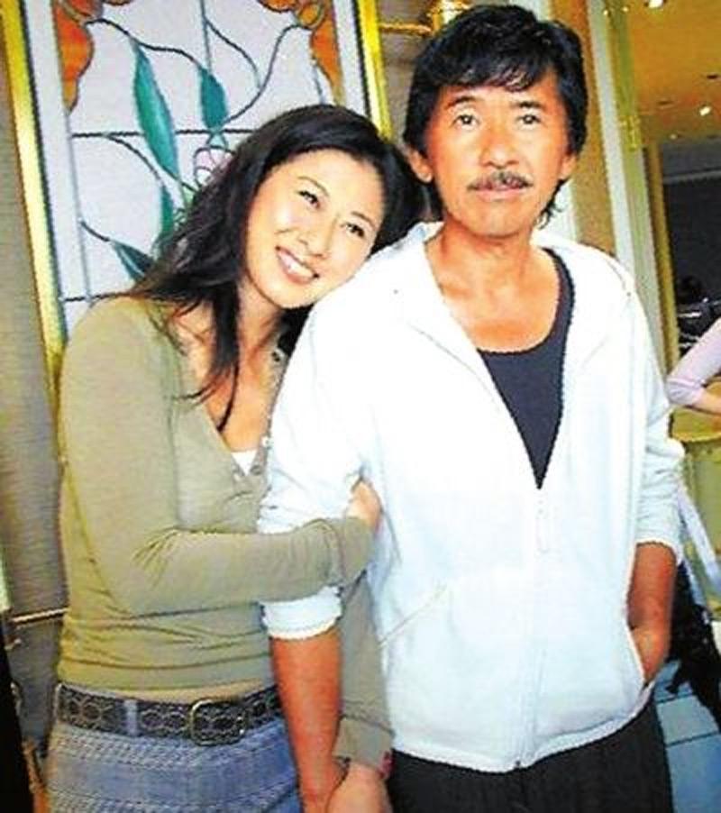 不得不说,真的可能是报应,不知道林子祥是否也体会到了吴正元当年的图片