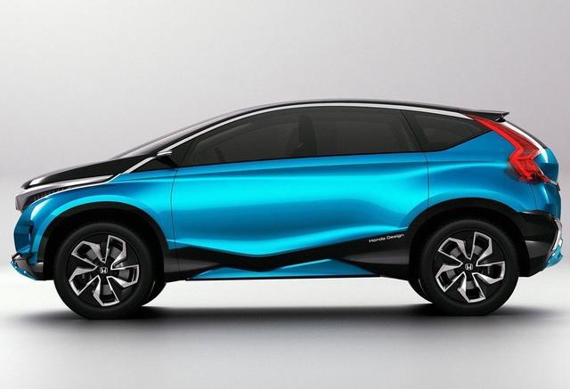 本田再出新车挑衅,国产车该如何应对