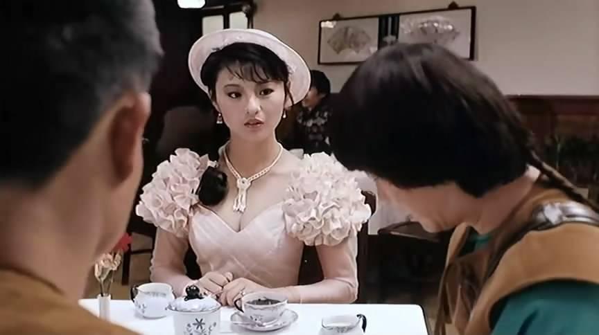 关于香港经典三级电影