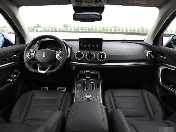 老CRV底盘换个壳就叫高端SUV,卖15万让荣威都笑了