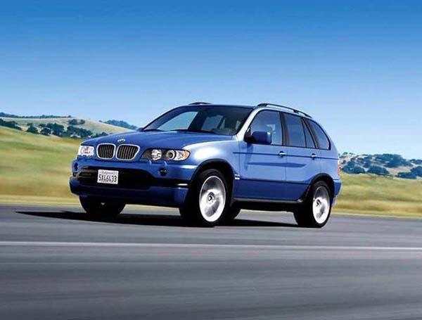 全球十款颜值最高的SUV,你喜欢哪一款?
