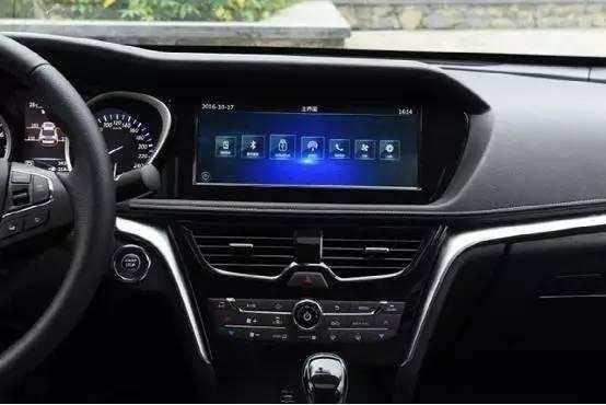 运动不输X6, 舒适远超天籁, 号称最帅国产SUV