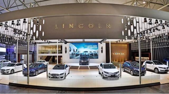 林肯销量暴涨欲争美系豪华车老大 凯迪拉克不同意!