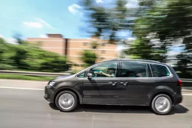 GL8、奥德赛不放眼里,这车会成为开学后的爆款?