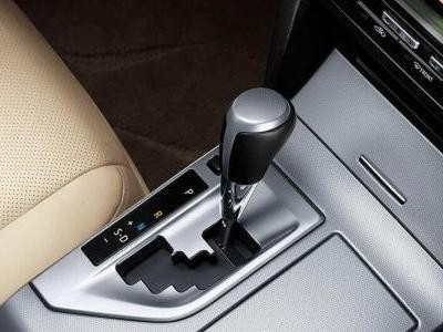 为什么会有<em>手自一体变速器</em>,买车时你会选择它吗?