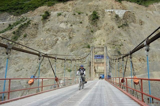 带上单车去旅行——梦中的香格里拉