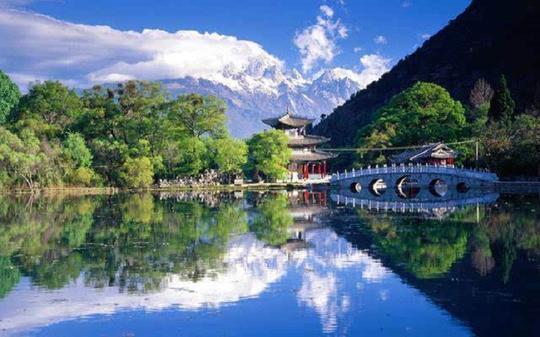 丽江旅游半年营收3.2亿,能否打造旅游+婚庆的卖点?