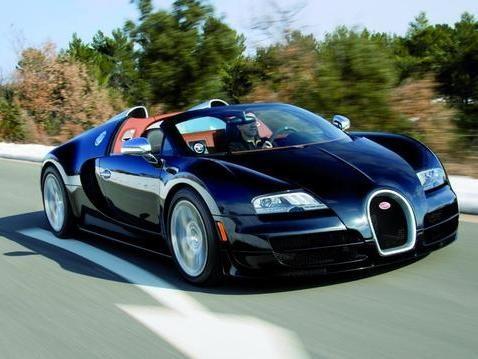 百公里加速代表一台车的性能?汽车动力性是如何评定