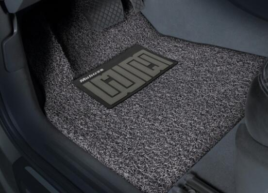 汽车脚垫怎么选?这几点一定要注意