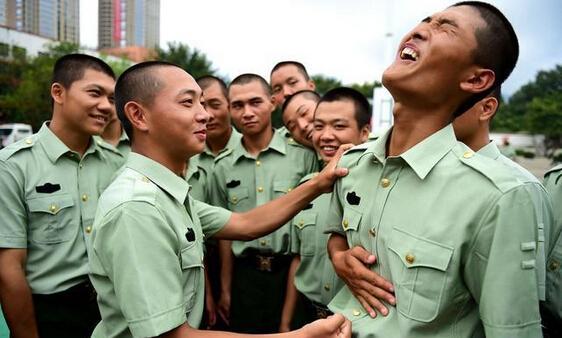 农村退伍士兵新增两类补贴,且可二次应召入伍!